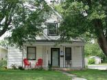 550 N Berwick, INDIANAPOLIS, IN 46222