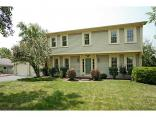 726 Ironwood Dr, Carmel, IN 46033