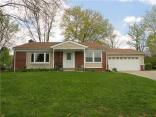 6820 Ransdell St, Indianapolis, IN 46227