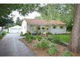 3810 W Mccarty St, Indianapolis, IN 46241