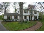 6904 Mohawk Ln, Indianapolis, IN 46260