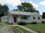 143 Rose Ln, GREENWOOD, IN 46143