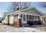 5402 Carrollton Ave, Indianapolis, IN 46220