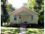 118 South Sheridan Avenue, Indianapolis, IN 46219