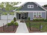 6738 Regents Park Dr, ZIONSVILLE, IN 46077