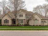 9888 Woodlands Dr, Fishers, IN 46038