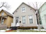 652 E Arch St, Indianapolis, IN 46202