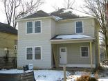 906 N Beville Ave, Indianapolis, IN 46201