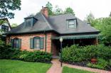 5728 Winthrop Avenue, Indianapolis, IN 46220