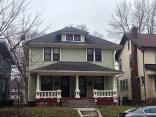 1603 E Michigan St, Indianapolis, IN 46201