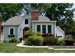 5755 N New Jersey St, Indianapolis, IN 46220