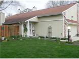 2828 Saddle Barn West Dr, Indianapolis, IN 46214