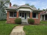912 N Chester Ave, Indianapolis, IN 46201