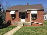 1424 E Mills Ave, Indianapolis, IN 46227
