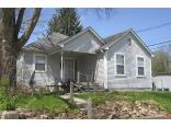 3962 Cornelius Ave, Indianapolis, IN 46208