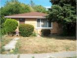 3325 N Hovey St<br />Indianapolis, IN 46218