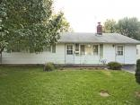 5849 Suburban Dr, Indianapolis, IN 46224