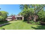 8642 Williamshire West Dr, Indianapolis, IN 46260