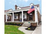 5221 E 9th St, INDIANAPOLIS, IN 46219