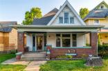 1432 East Woodlawn Avenue, Indianapolis, IN 46203