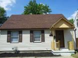 4422 Primrose Ave, Indianapolis, IN 46205