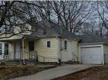 2220 E 39th St, Indianapolis, IN 46205