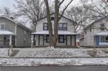 1213 North Rural Street, Indianapolis, IN 46201