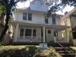 2043 North Talbott Street, Indianapolis, IN 46202