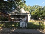 635 North Beville Avenue, Indianapolis, IN 46201