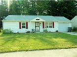1644 N Richardt St, INDIANAPOLIS, IN 46219