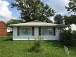 3025 S Alice Ave, iNDIANAPOLIS, IN 46237