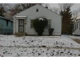 3338 Ralston Ave, Indianapolis, IN 46218