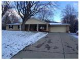2206 Lake Dr, Anderson, IN 46012