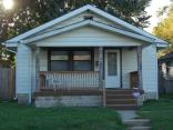 952 N Kealing, Indianapolis, IN 46201