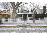 5325 N Park Ave, Indianapolis, IN 46220