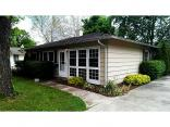 3143 N Fuller Dr, Indianapolis, IN 46224