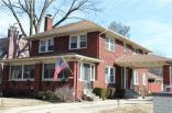5131 North Delaware Street, Indianapolis, IN 46205
