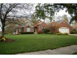 1266 Rosewood Ln, Mooresville, IN 46158