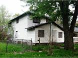 413 N Tacoma Ave, Indianapolis, IN 46201