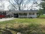 58 S Tresslar Ave, BARGERSVILLE, IN 46106