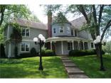 8023 Tanager Ln, Indianapolis, IN 46256