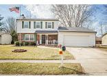7938 Ridgegate West Dr, Indianapolis, IN 46268