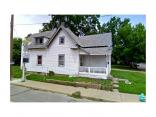 502 N Tacoma Ave, Indianapolis, IN 46201