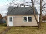 3928 St. Charles<br />Anderson, IN 46013