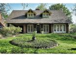 116 Blue Ridge Rd, Indianapolis, IN 46208