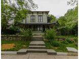 226 W Madison St, Franklin, IN 46131