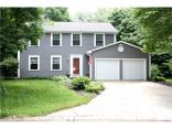 8210 Ontario Ln, Indianapolis, IN 46268