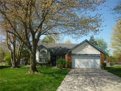 6793 S Coatbridge Circle, Indianapolis, IN 46254