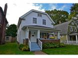 29 E 37th St, Indianapolis, IN 46205