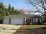 12323 E Harvest Glen Dr, Indianapolis, IN 46229